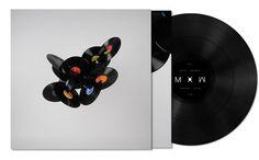 MXW : Jack Maxwell #sculpture #sleeve #record #vinyl #music