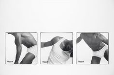 BVD — Filippa K #filippa #packaging #k #bvd #underwear #tags #fashion