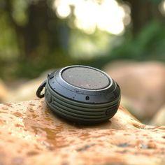 Voombox Travel by Divoom #tech #flow #gadget #gift #ideas #cool