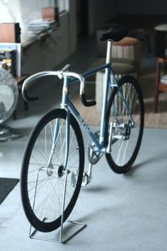 Technosoul #bike
