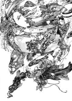 Designersgotoheaven.com   Katsuya Terada.