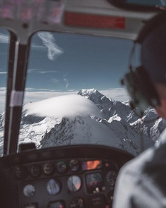 Stunning Moody Adventure Photography by Carmen Huter