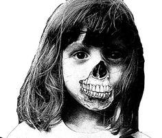DETHJUNKIE* #skull