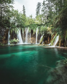 Wonderful Outdoor and Travel Landscapes by Roman Huber