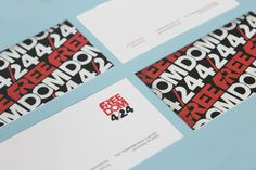 Freedom 424 Rebranding #business #branding #card #print #design #424 #rebranding #freedom #logo