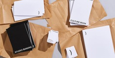 Studio Banana Rebrand - Mindsparkle Mag Beautiful rebranding for Studio Banana, an innovation design studio, created by designer Manuel Ridocci in London. #branding #identity #color #photography #graphic #design #gallery #blog #project #mindsparkle #mag #beautiful #portfolio #designer