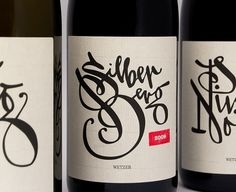 All sizes | Wetzer_3_close | Flickr - Photo Sharing! #calligraphy #red #nlmdzgn #black #wine #naske #wetzer