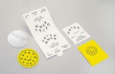 Lina Forsgren #print #branding