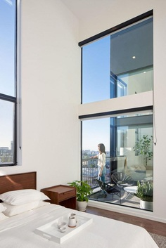The Line Lofts at Las Palmas by SPF:architects 10