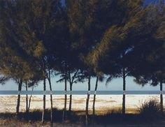 Altered Landscapes – John Pfahl   01 Magazine #photography #illusion