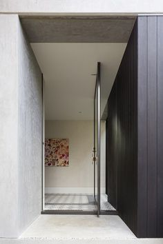 Hopetoun_House_by_BE_Architecture-_dezeen_468_7 #door #architecture #home