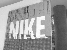 Nike Design Intern Showcase. #henderson #infographics #nike #established #intern #kendall
