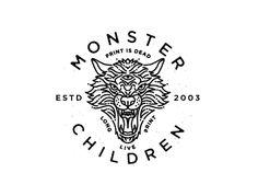 Monster Children