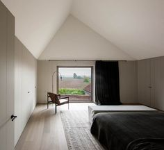 Flemish Rural Architecture - House by Vincent Van Duysen 11