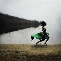 """CJWHO â""""¢ (The chamber of my heart by Sparrek Sparre went...) #surrealism #design #photography #art #fashion #sparrek"""