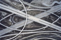 Every reform movement has a lunatic fringe #highways #photography #aerial #infrastructure