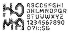 Résultats Google Recherche d'images correspondant à http://resultats.infopresse.com/prixgrafika/2012/Prix/9365_Paprika/lg/9365_Paprika_Hochelaga_01. #font #homa #paprika #typography