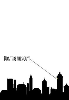 That Guy Art Print by Oliver Cheshire Easyart.com