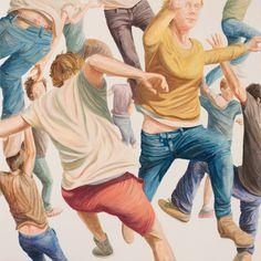 Bernard Ammerer | PICDIT #design #art #painting