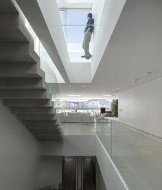 Urca Apartment by Arthur Casas – I Like Architecture #architecture #modern