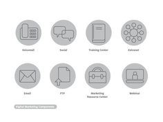 Design #illustration #icons