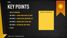 PRESENTA - AWESOME POWERPOINT TEMPLATE by afahmy | GraphicRiver