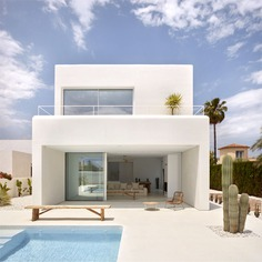 Ibiza Country House by Carles Faus Arquitectura