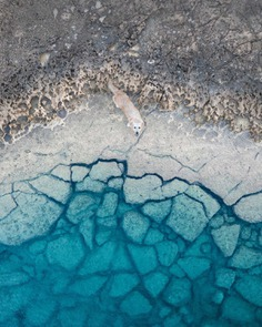 9 Greek Islands From Above: Drone Photography by Dimitar Karanikolov