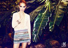 Yana Safronova #fashion #photography #inspiration