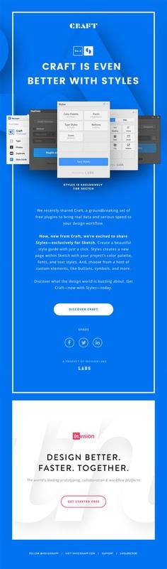 Image result for email design