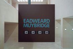 Micha Weidmann Studio: Update | September Industry #signage #identity #wayfinding
