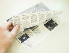Open Dag MRT 12 | subform— #dennis #print #de #vries #brochure #subform #folder