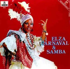 Elza Soares - Carnaval e Samba