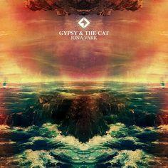 GYPSY & THE CAT - SINGLES - Leif Podhajsky #cover #album #design #graphic