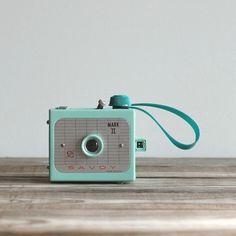 Savoy Mark II #mark #camera #savoy #ii #grid #minimal
