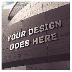 Wayfinding   Signage   Sign   Design   高档门头模板