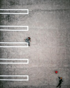 Stunning Travel Drone Photography by Gary Cummins