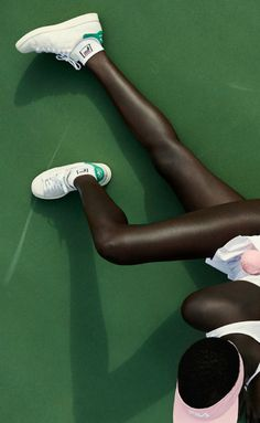 "v-eck: "" 6-0 Ataui Deng by Julia Noni for Fat Man Magazine SS 2014 """
