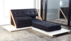 New Seating by Khalid Shafar Photo #sofa