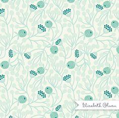 ElizabethOlwen_8 #pattern