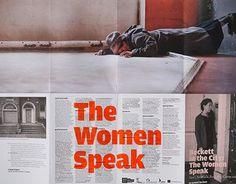 Design Programme by Jura Afanasjevs #design #poster #programme #theatre #urbend #beckett #folded