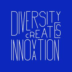 Diversity creates innovation Art Print by Koning | Society6
