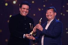 Excellence In Cinema - Govinda