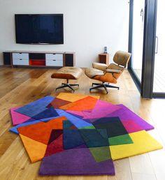 After Matisse Rug by Sonya Winner #cool gadget #gadget #gadget flow #gift ideas #tech