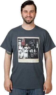 Star Wars Photobomb #fashion #printing #design #t-shirts