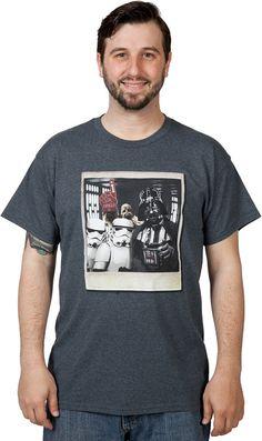 Star Wars Photobomb
