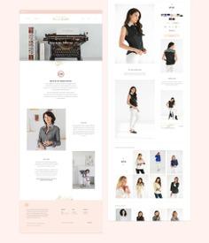Houston Website Design - Ears of Buddha #webdesign #houston
