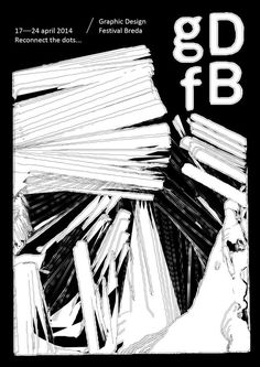 GDFB #graphic design #poster