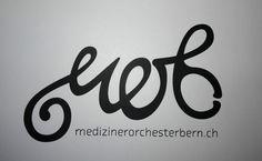 Medizinerorchester Bern / Medicine Orchestra of Bern   Melanie Blaser – Visual Communication