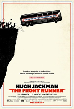 Extra Large Movie Poster Image for The Front Runner